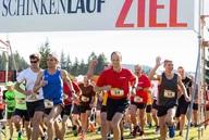 5. Schwarzwälder Schinkenlauf: knapp 300 Läufer am Start