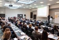 dti-Qualitätsforum:  Reformulierung von Rezepturen und Produktsicherheit