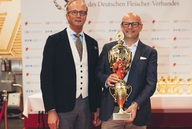 Die Obere Metzgerei Franz Winterhalter ist IFFA Champion 2019