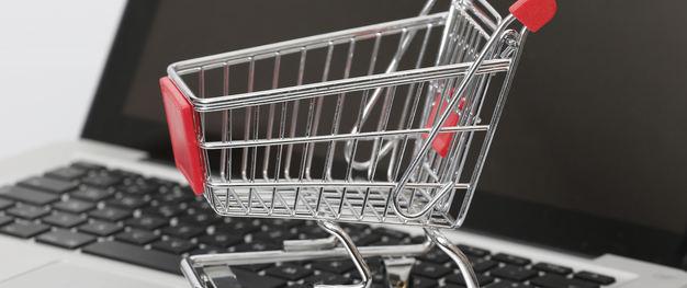 Deutsche kaufen Lebensmittel zunehmend online