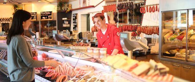 Fleischerhandwerk sichert regionale Versorgung